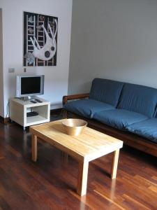 Hk Art Flat, Appartamenti  Roma - big - 23