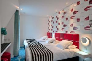 Hotel M Saint Germain, Отели  Париж - big - 4