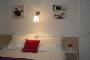 Guesthouse Villa Juric, Guest houses  Crikvenica - big - 44