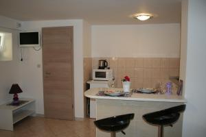 Guesthouse Villa Juric, Guest houses  Crikvenica - big - 45