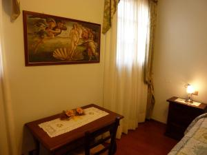 B&B Casale Virgili, Bed & Breakfast  Siena - big - 7