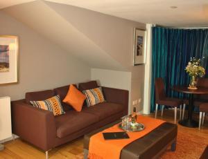 Dreamhouse Apartments Glasgow West End, Appartamenti  Glasgow - big - 15