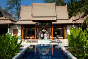 Double Pool Villas by Banyan Tree, Rezorty  Bang Tao Beach - big - 30