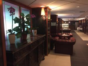 Park Hotel Rjukan, Hotely  Rjukan - big - 15