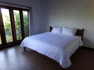 Green Bowl Bali Homestay, Alloggi in famiglia  Uluwatu - big - 1