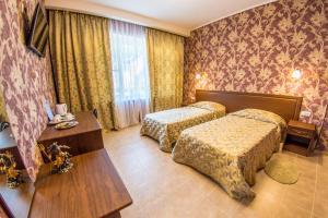 Гостиница Диона, Сукко