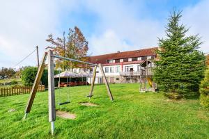 Hotel Krasna Vyhlidka, Hotely  Stachy - big - 15
