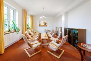 Hotel Krasna Vyhlidka, Hotely  Stachy - big - 13