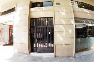 Aribau Balcony Apartment, Apartmány  Barcelona - big - 4
