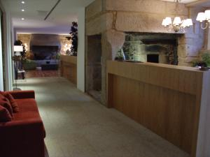 Hotel Convento dos Capuchos