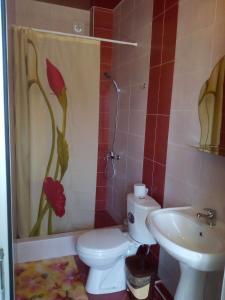 Guest House Granat, Affittacamere  Kabardinka - big - 13