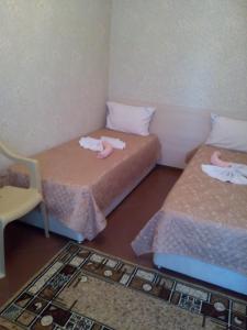 Guest House Granat, Affittacamere  Kabardinka - big - 5