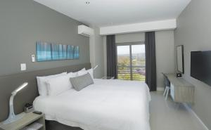 Penthouse mit 4 Schlafzimmern