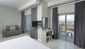Apartment mit 2 Schlafzimmern - Penthouse
