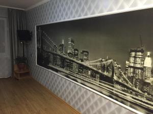 Diomid Mini Hotel, Hostince  Vladivostok - big - 48