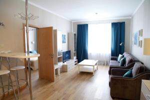Mini-hotel Akvamarin, Hotels  Beloozërskiy - big - 6