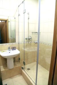 Mini-hotel Akvamarin, Hotels  Beloozërskiy - big - 9