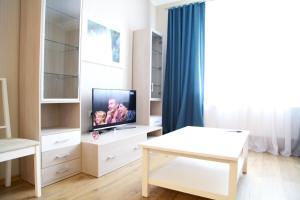 Mini-hotel Akvamarin, Szállodák  Beloozerszkij - big - 21