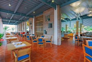 Centara Sandy Beach Resort Danang, Rezorty  Da Nang - big - 36