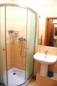 Mini-hotel Akvamarin, Szállodák  Beloozerszkij - big - 29