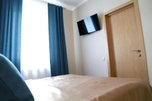 Mini-hotel Akvamarin, Szállodák  Beloozerszkij - big - 33