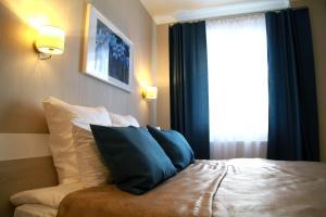 Mini-hotel Akvamarin, Szállodák  Beloozerszkij - big - 63