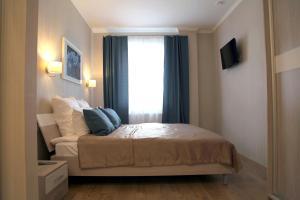 Mini-hotel Akvamarin, Szállodák  Beloozerszkij - big - 2
