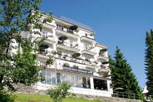 Hotel Das Regina Hotel Bad Gastein Bad Gastein Austria