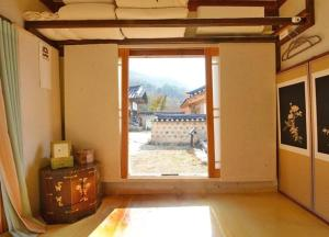 Suaedang Hanok Stay, Affittacamere  Andong - big - 18