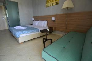 Xylokastro Beach Hotel, Hotels  Melission - big - 15