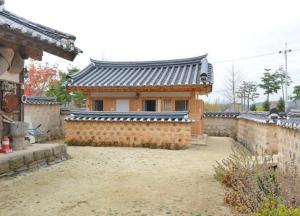 Suaedang Hanok Stay, Affittacamere  Andong - big - 1