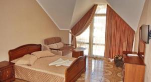 Guest house Limani on Chernomorskaya, Affittacamere  Divnomorskoye - big - 6