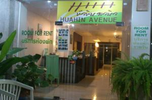 Hua Hin Avenue