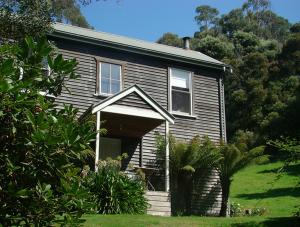 Allenvale, Lodges  Lorne - big - 21