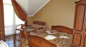 Guest house Limani on Chernomorskaya, Affittacamere  Divnomorskoye - big - 4