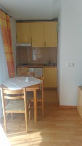 Apartment Leticia, Apartmanok  Tučepi - big - 15