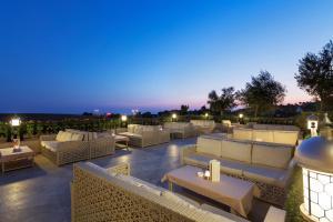 Crystal Palace Luxury Resort & Spa - Ultra All Inclusive, Курортные отели  Сиде - big - 129