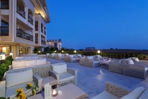 Crystal Palace Luxury Resort & Spa - Ultra All Inclusive, Курортные отели  Сиде - big - 128