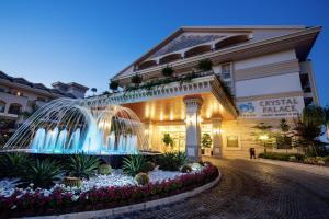 Crystal Palace Luxury Resort & Spa - Ultra All Inclusive, Курортные отели  Сиде - big - 46