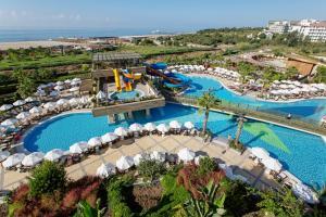 Crystal Palace Luxury Resort & Spa - Ultra All Inclusive, Курортные отели  Сиде - big - 14