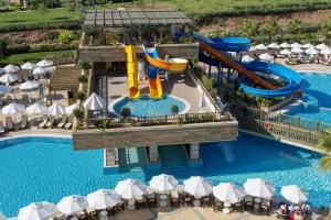 Crystal Palace Luxury Resort & Spa - Ultra All Inclusive, Курортные отели  Сиде - big - 134