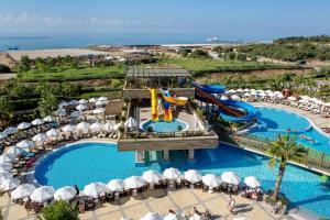 Crystal Palace Luxury Resort & Spa - Ultra All Inclusive, Курортные отели  Сиде - big - 133