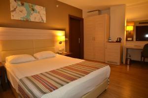 Side Prenses Resort Hotel & Spa, Hotels  Side - big - 13