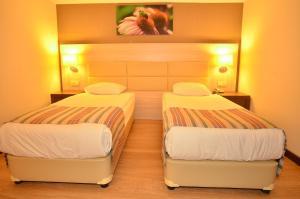 Side Prenses Resort Hotel & Spa, Hotels  Side - big - 9