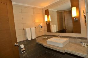 Side Prenses Resort Hotel & Spa, Hotels  Side - big - 10