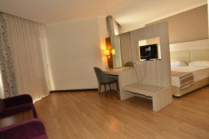 Side Prenses Resort Hotel & Spa, Hotels  Side - big - 2