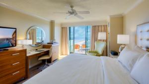 Club King Room with Ocean View