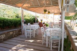 Kalais Hotel, Hotely  Bozcaada - big - 31