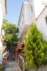 Kalais Hotel, Hotels  Bozcaada - big - 33