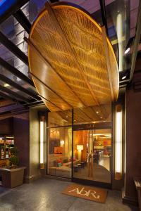 Hotel Abri (8 of 27)